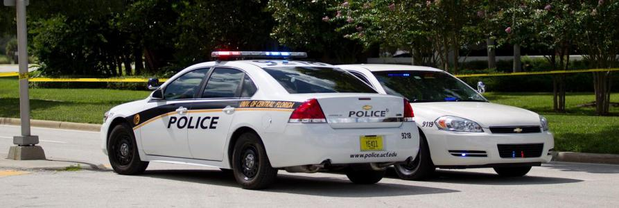 Need a SAFE escort? Student Escort Patrol Service | UCF Police ...