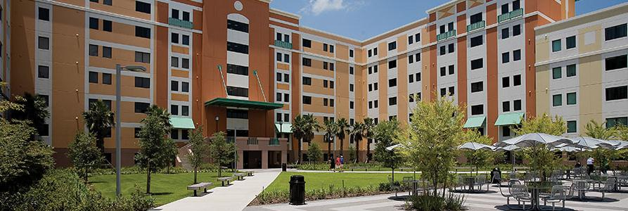 Fire Safety Residence Halls | UCF Police Department